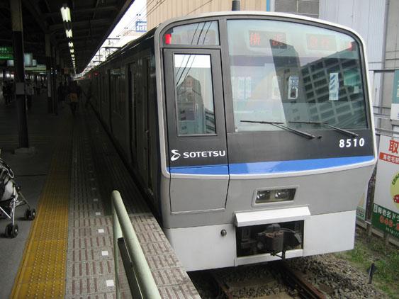 IMG_2665相鉄8000系.JPG