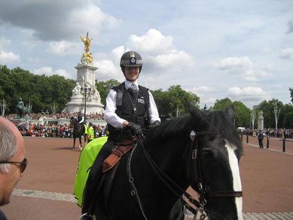 IMG_9433騎馬警官.JPG